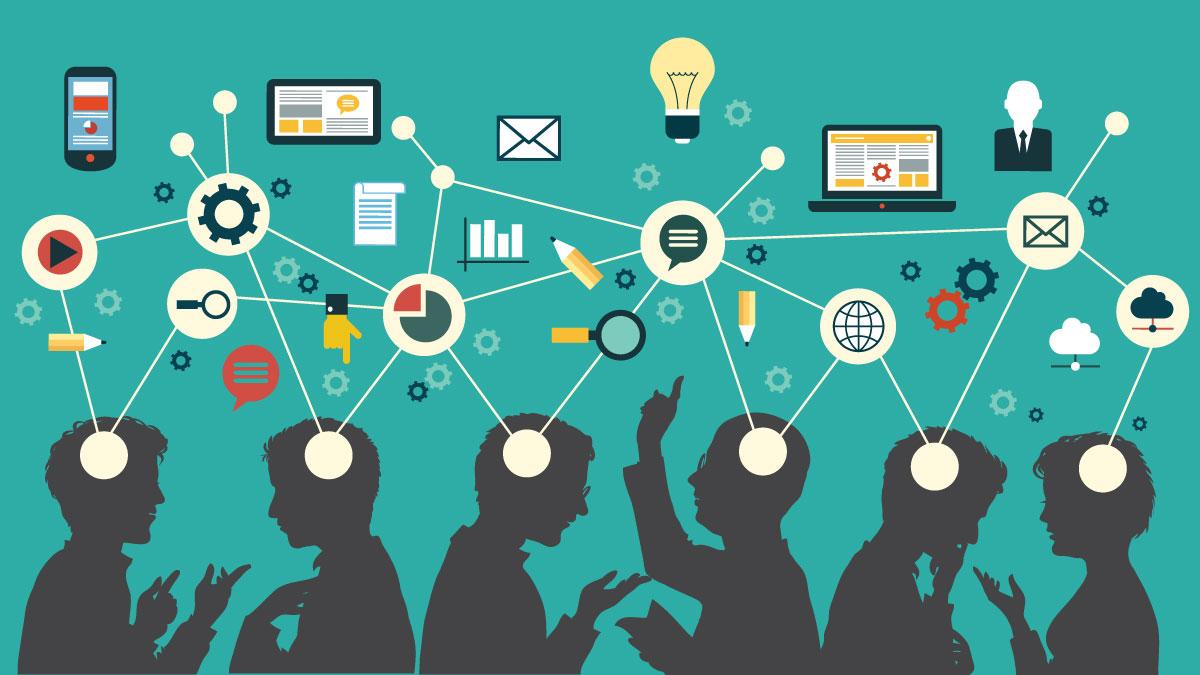 معرفی 10 سایت رایگان آموزش کسب و کار اینترنتی