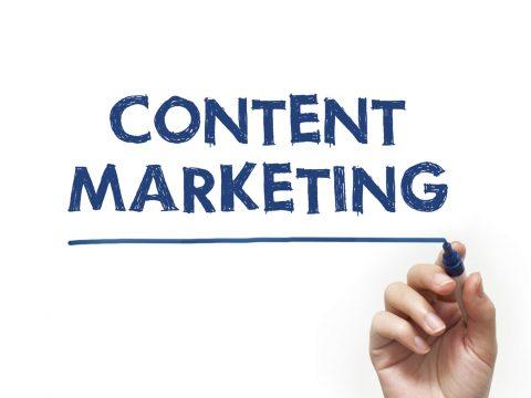 آموزش بازاریابی محتوایی