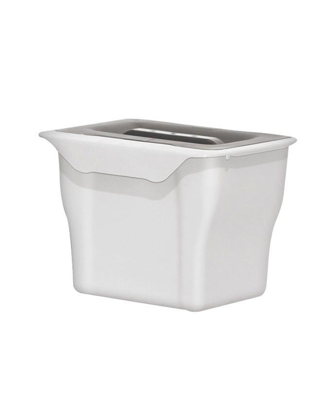 سطل کابینتی سفید